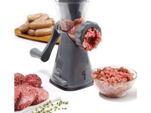 Quels sont les avantages d'un hachoir à viande?