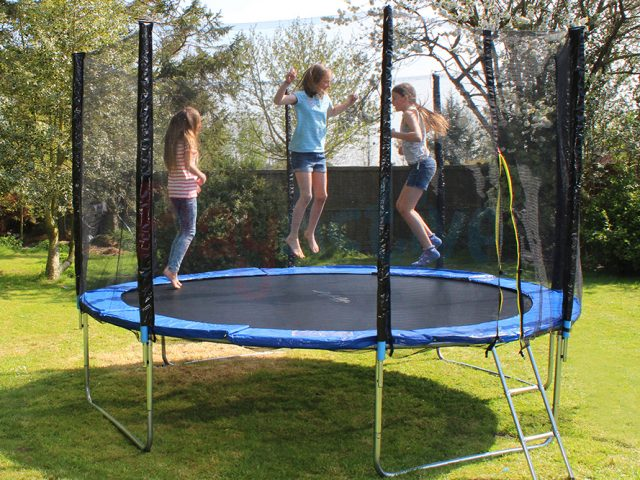 Quel est le meilleur trampoline?